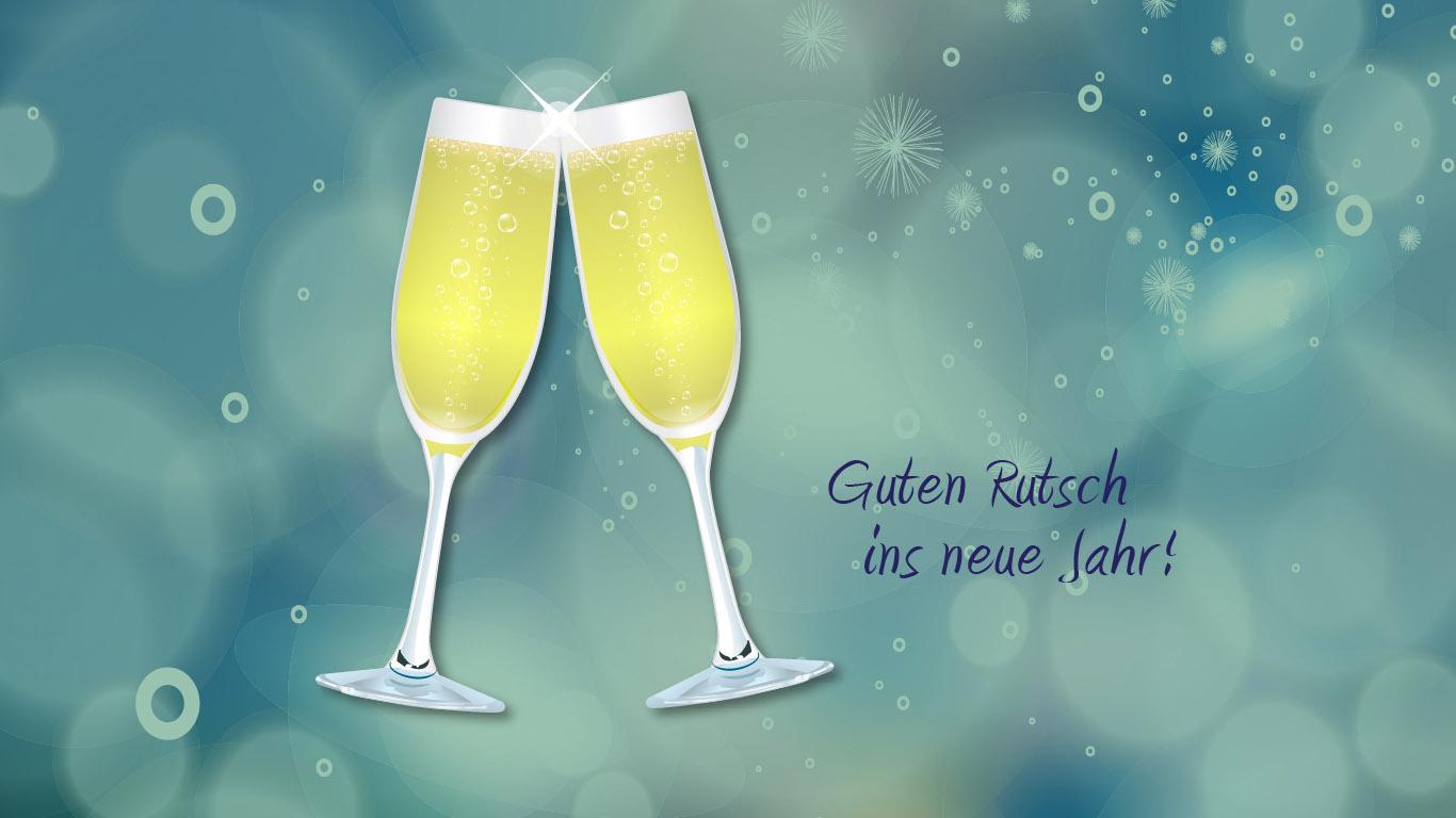 Guten Rutsch Ins Neue Jahr Spanisch
