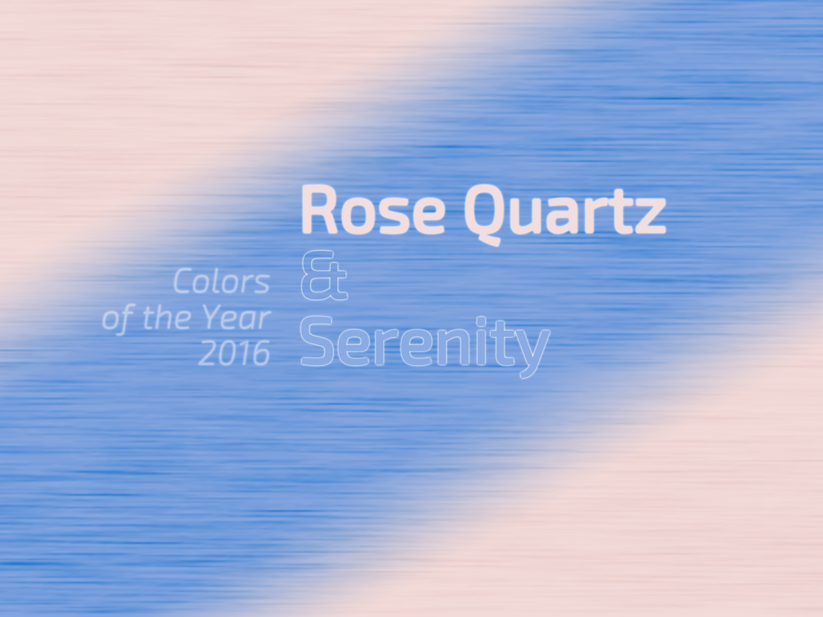 Rose Quartz Serenity 006 Hintergrundbild
