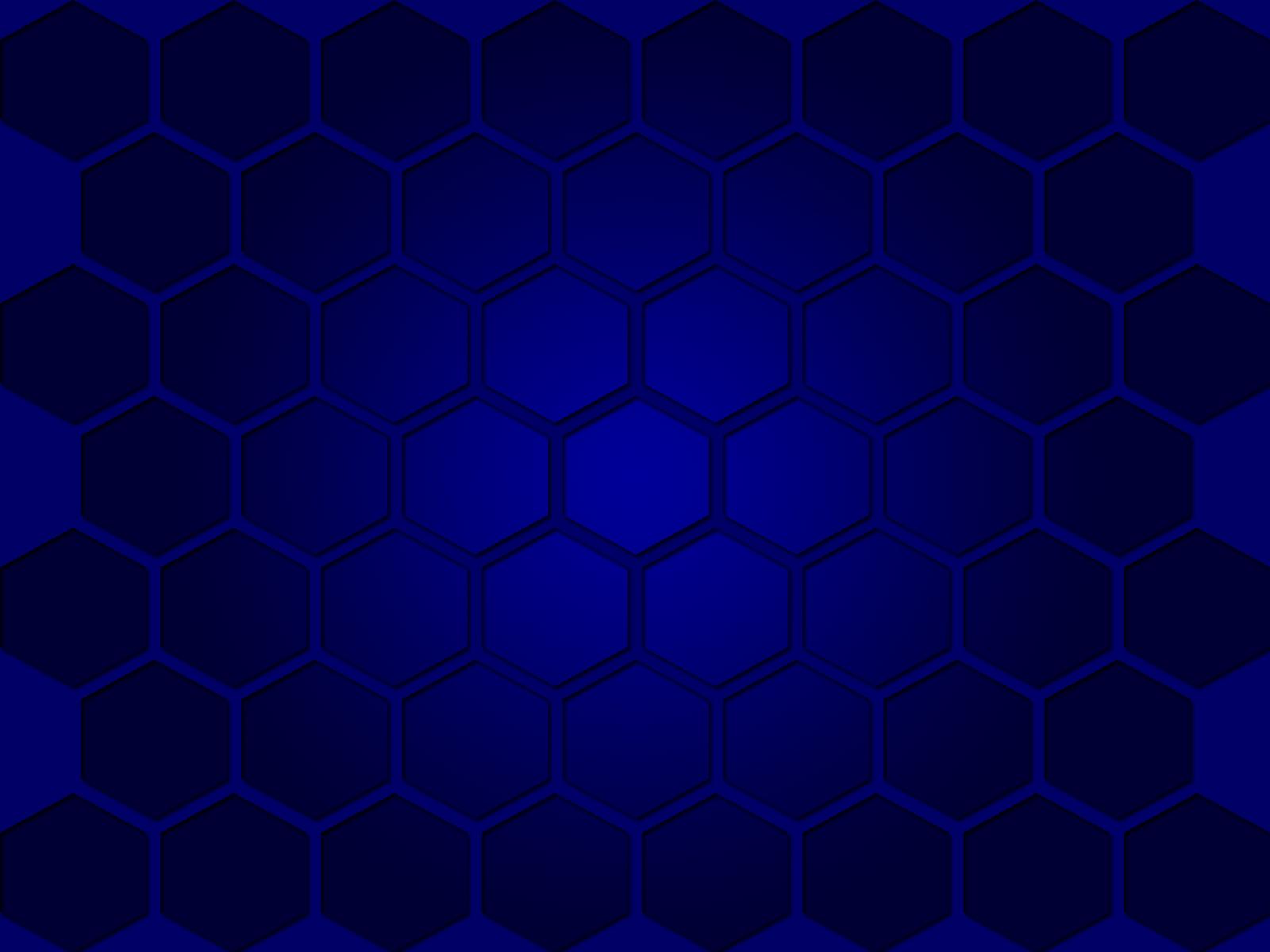 Blau Netz Störung