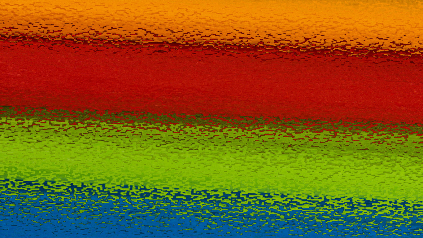 Orange-Rot-Grün-Blau 002