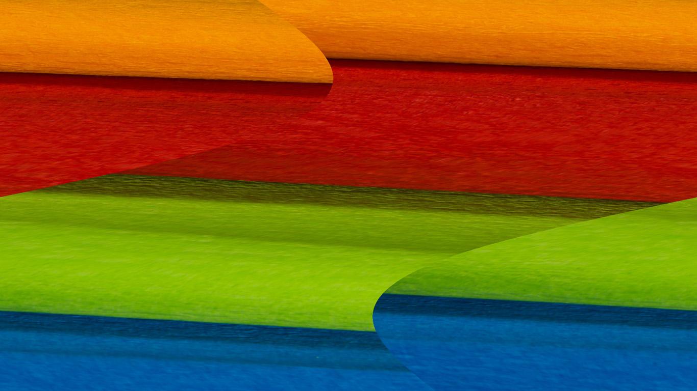 Orange-Rot-Grün-Blau 009