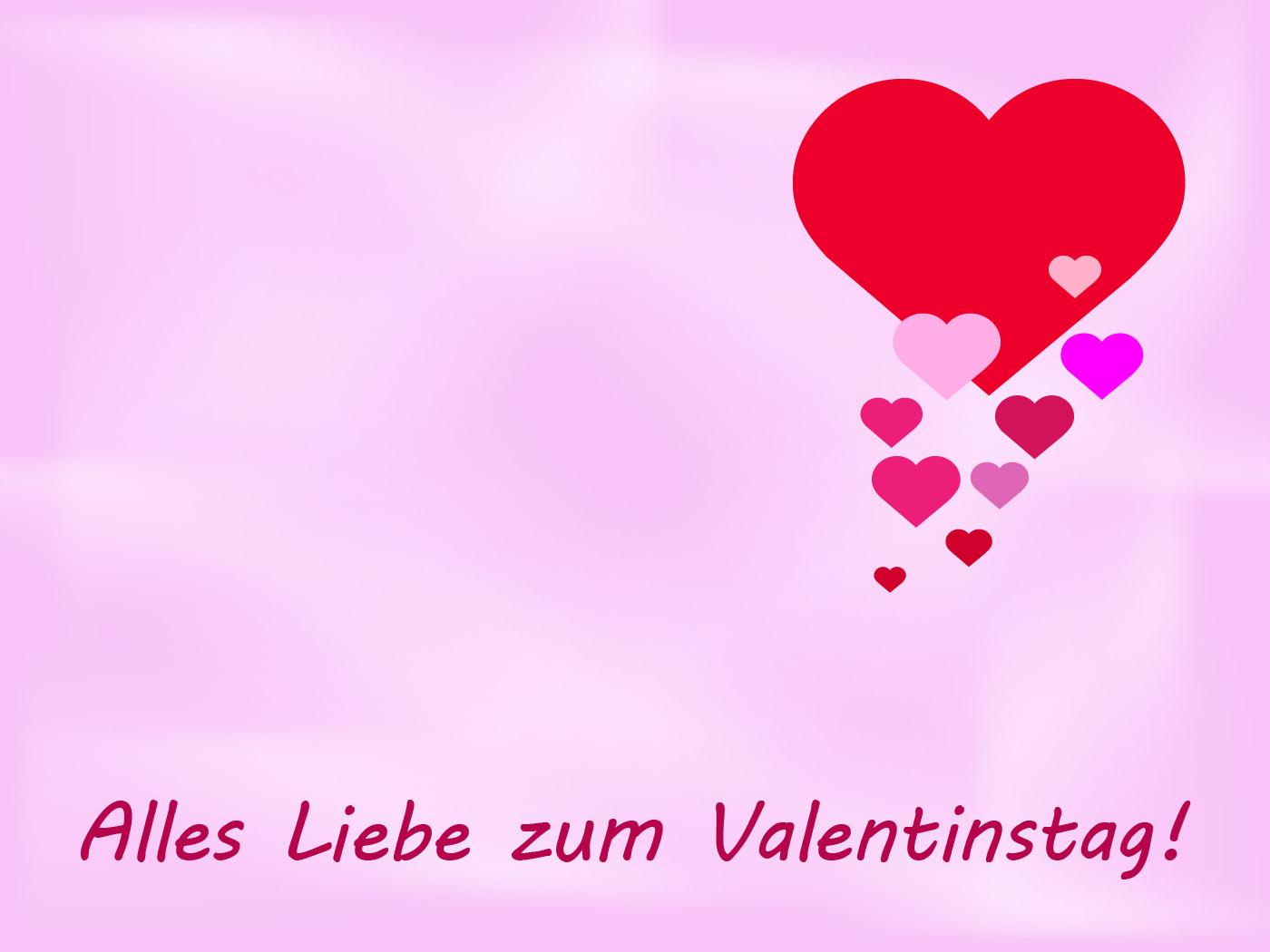 Alles liebe zum valentinstag hintergrundbilder kostenlos - Valentinstag bilder kostenlos ...