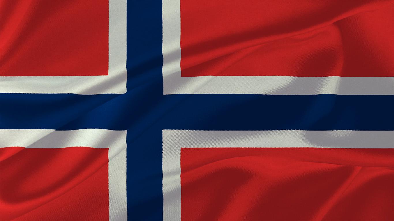 Norwegen Eu?