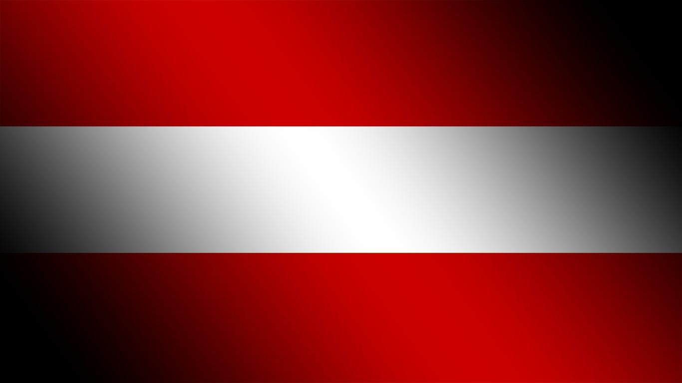 Flagge 214 Sterreich 005 Hintergrundbild