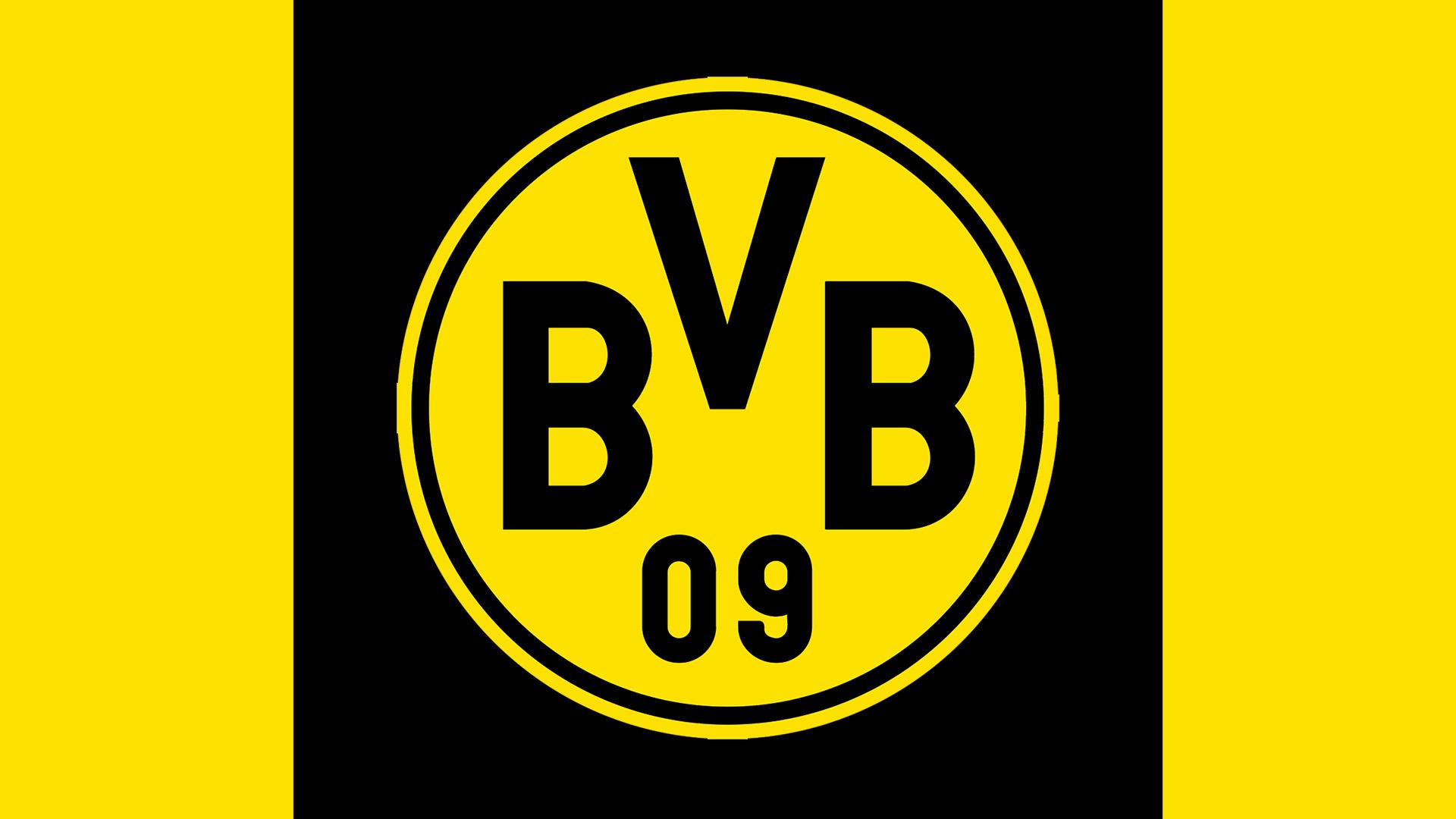 Bvb Logo Download Kostenlos