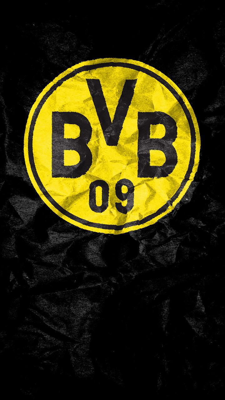 BVB Borussia Dortmund 003 - Kostenloses Handy Hintergrundbild