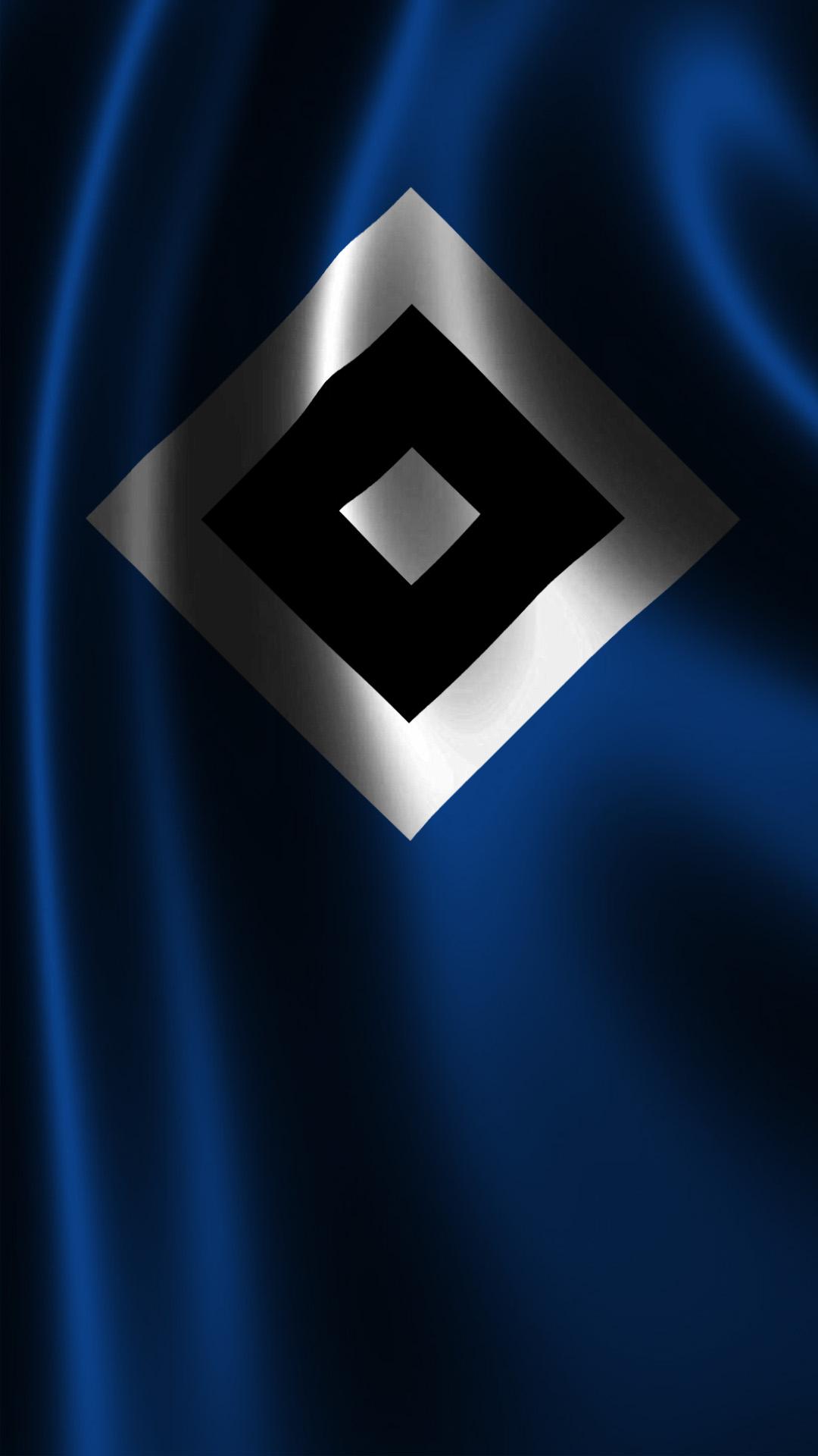Hamburger Sv 007 Kostenloses Handy Hintergrundbild