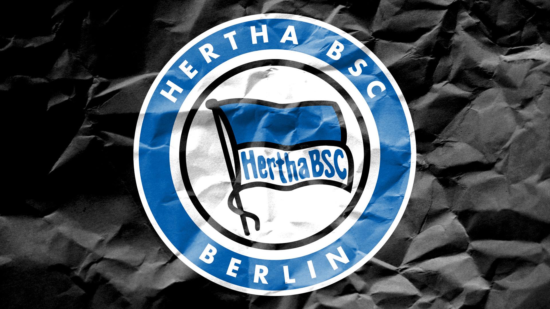 Hertha Bsc Bild