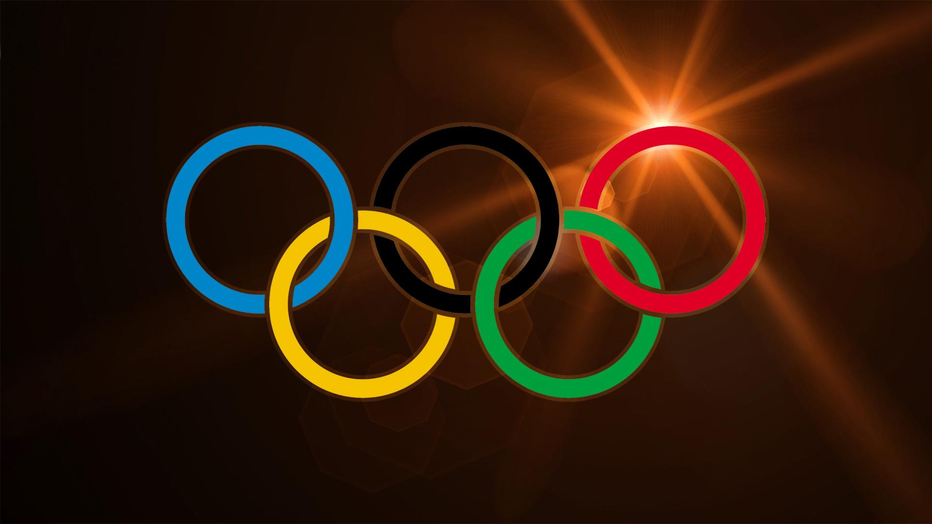 Olympische Ringe Hd