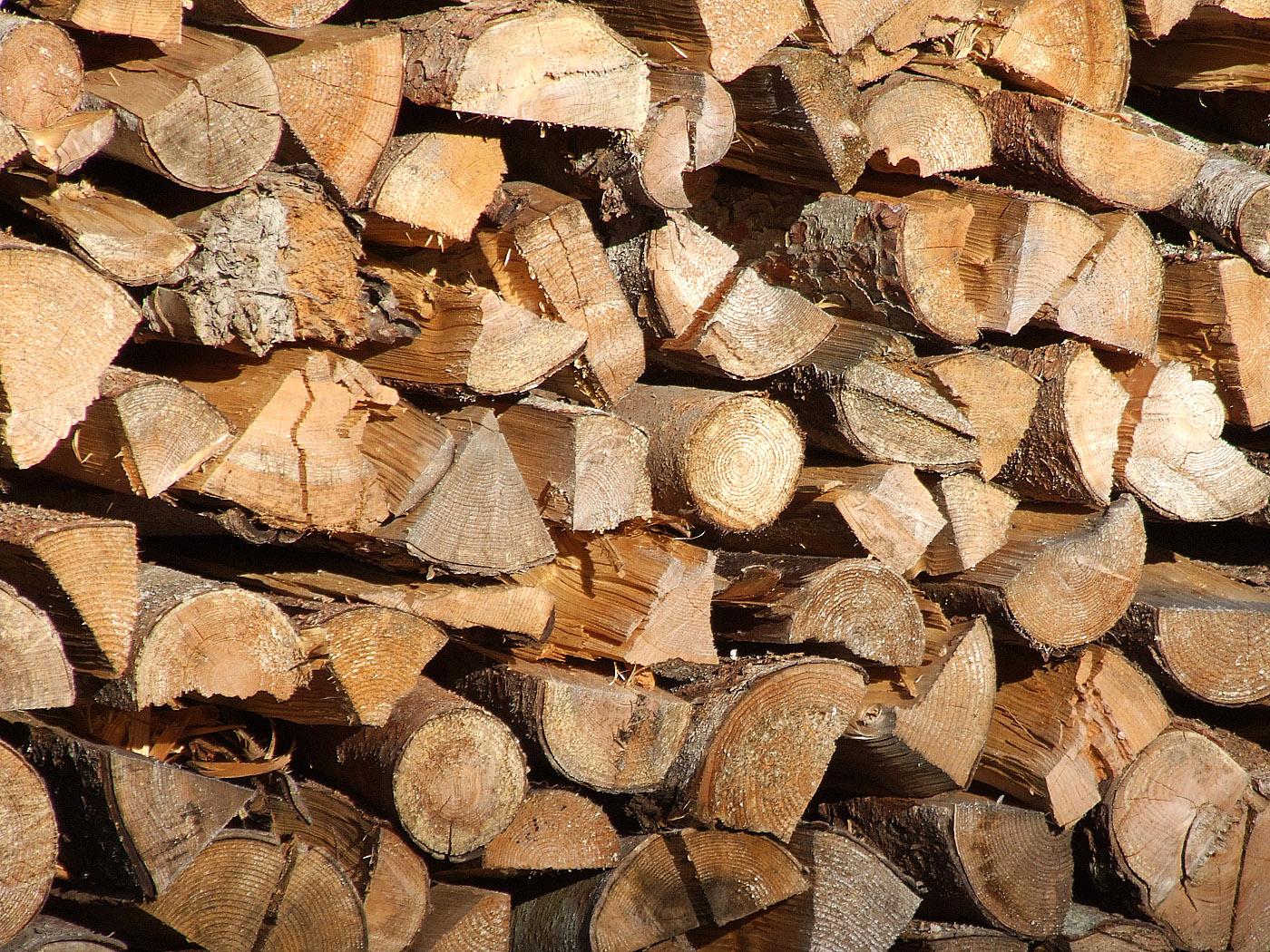 Kostenlos Holz