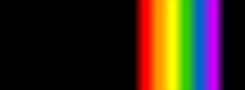 Computer art regenbogen