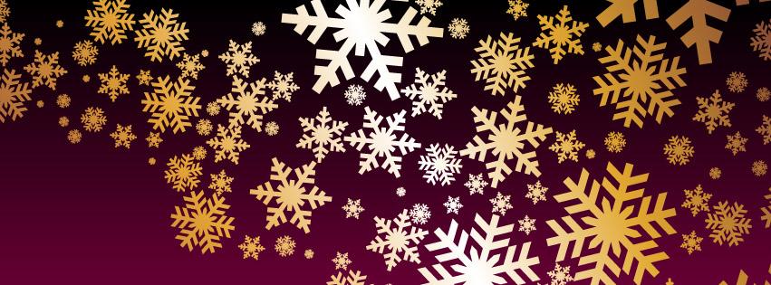 Karácsony - Facebook borítókép