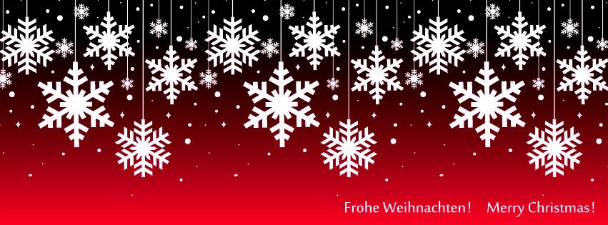Frohe weihnachten merry christmas facebook for Xmas bilder kostenlos