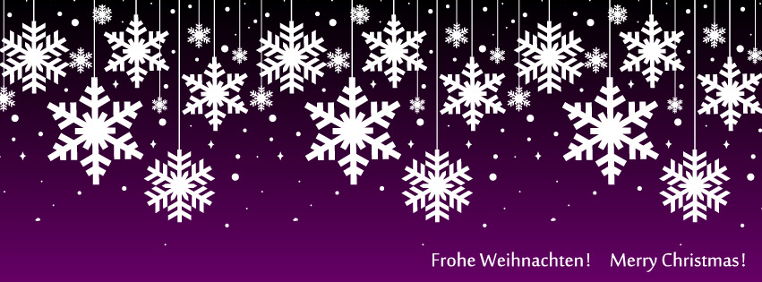 frohe weihnachten merry christmas facebook. Black Bedroom Furniture Sets. Home Design Ideas