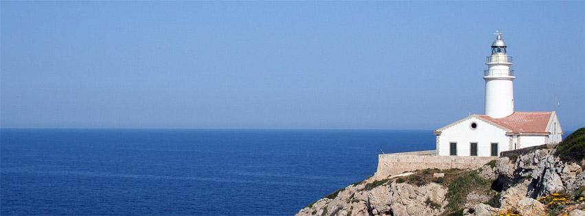Mallorca - Facebook borítókép