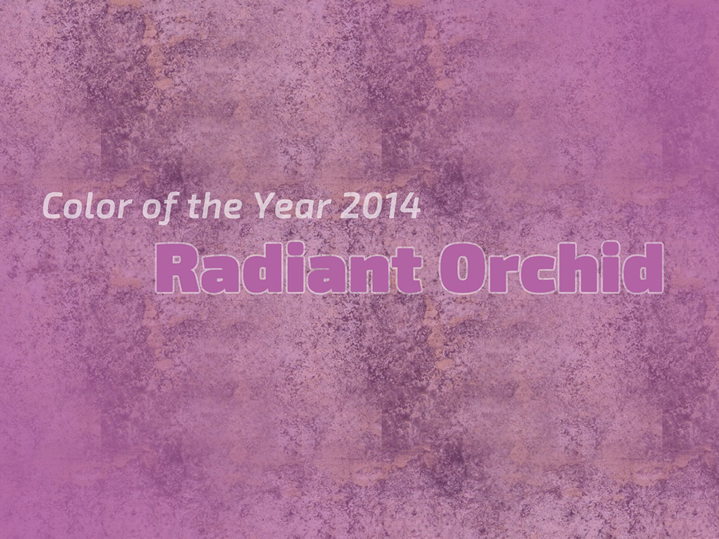 Radiant Orchid 005