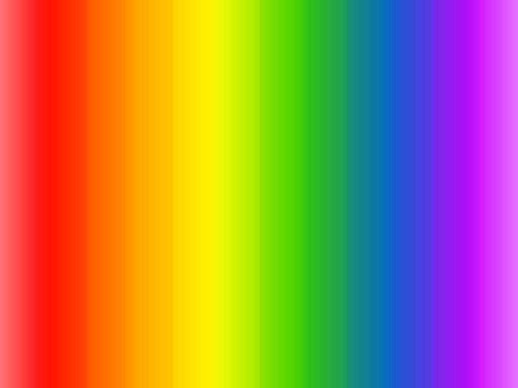 Regenbogen #004 - Hintergrundbilder kostenlos
