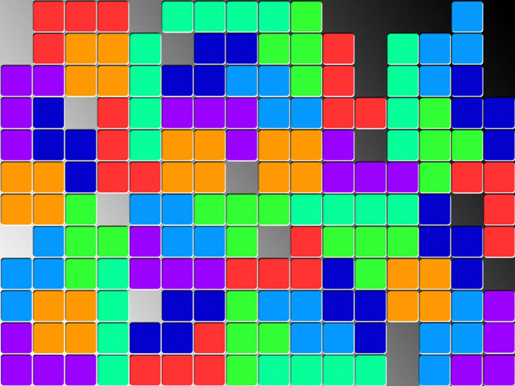 tetris formen