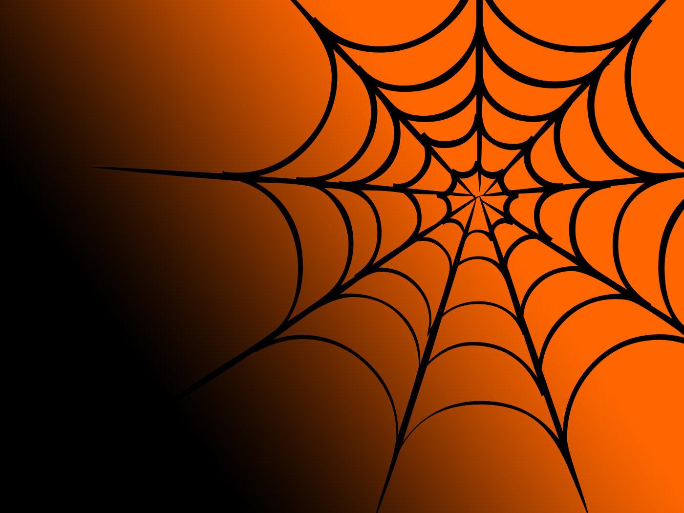 halloween orange and black wallpaper - photo #14