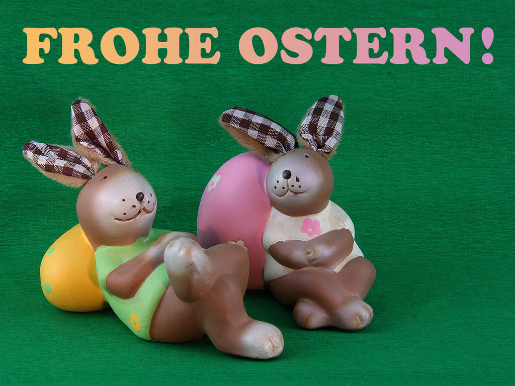 Frohe Ostern #019