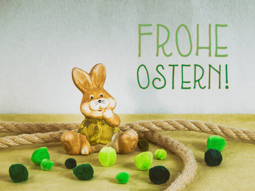 Frohe Ostern! #002