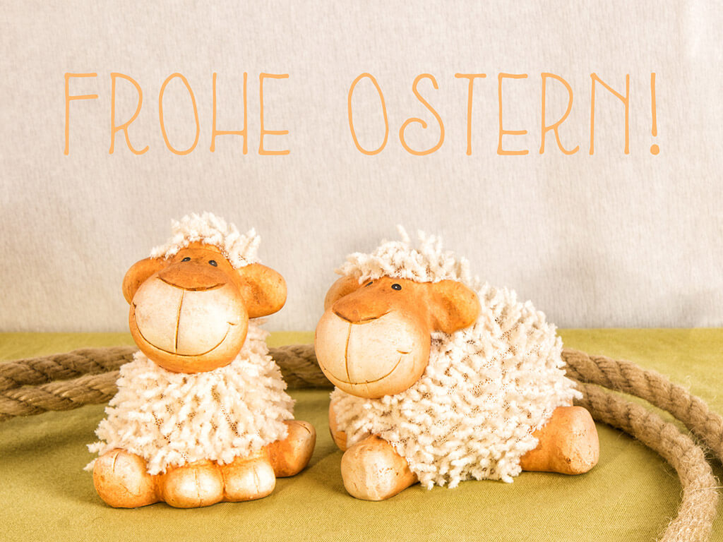 Frohe Ostern! #006