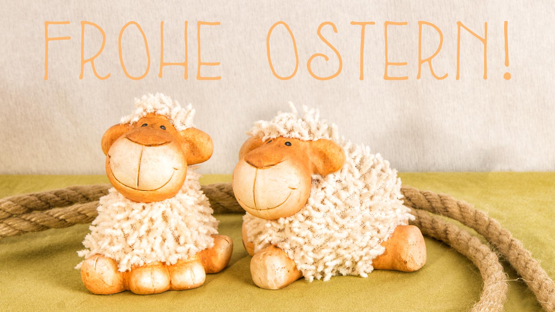 Frohe ostern hintergrundbilder - Wallpaper ostern ...