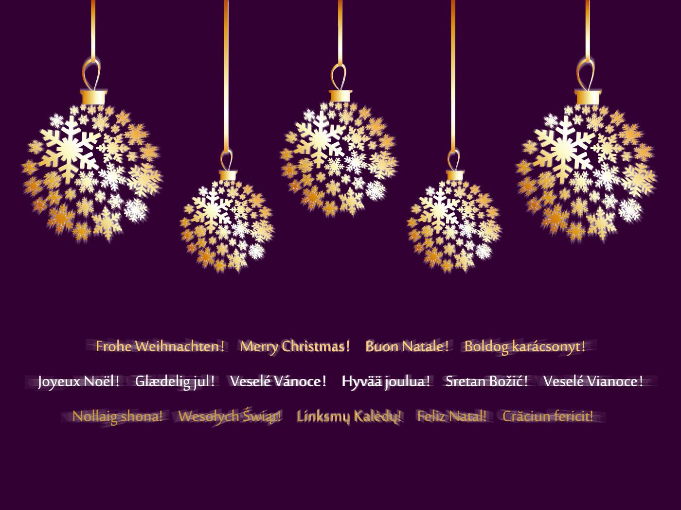 Weihnachtsbilder Merry Christmas.Frohe Weihnachten Merry Christmas Hintergrundbilder Für Weihnachten
