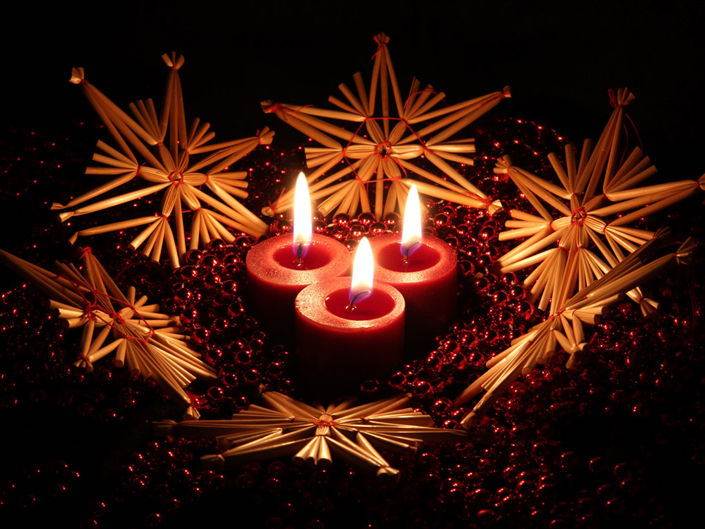Weihnachtsdekoration 008 kostenloses hintergrundbild f r - Weihnachten hintergrundbild ...