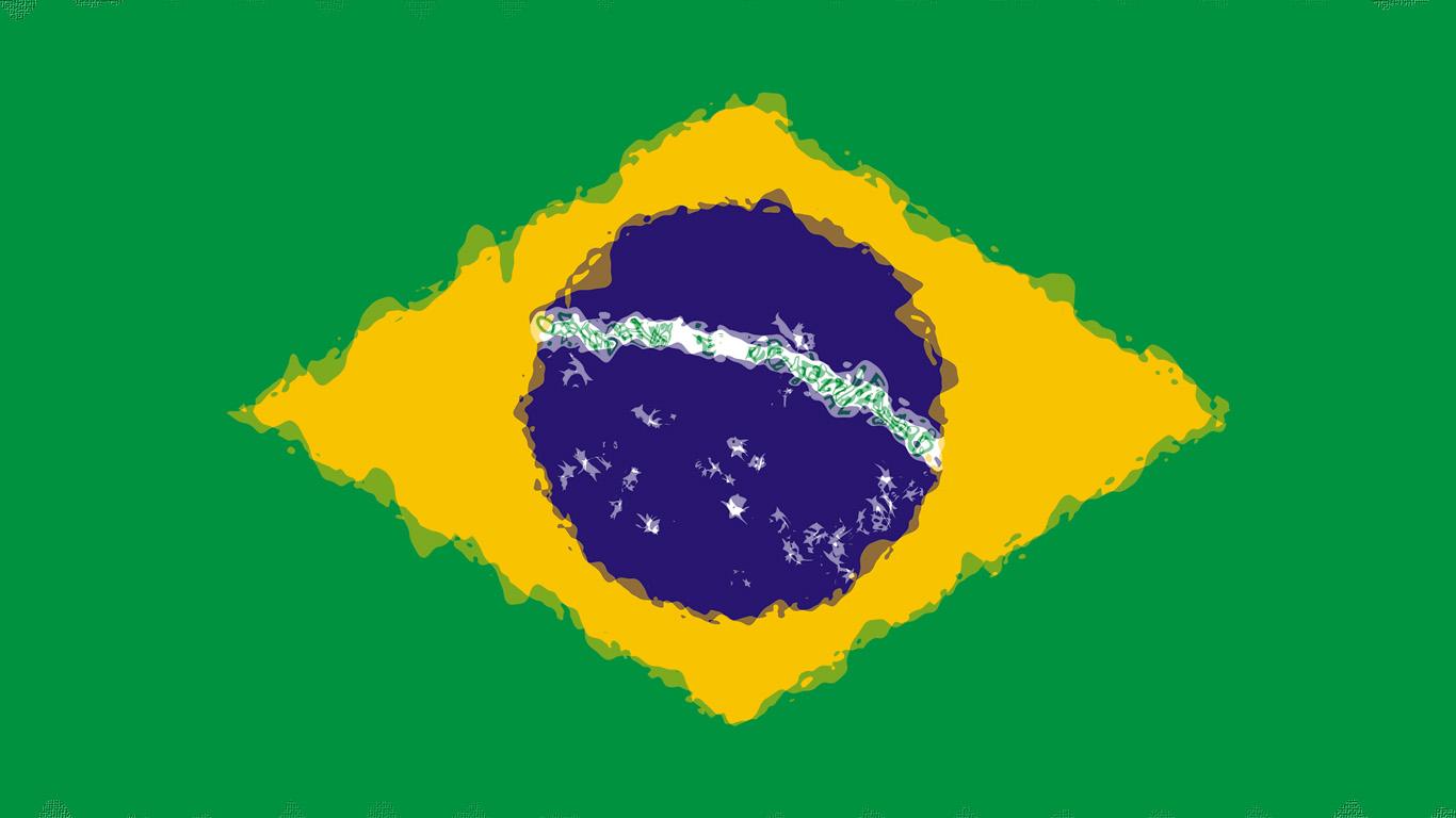 Rio 2016 / Brazília