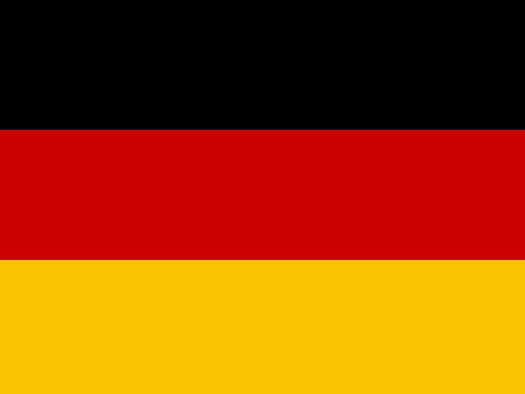 flagge deutschland 001 hintergrundbild. Black Bedroom Furniture Sets. Home Design Ideas
