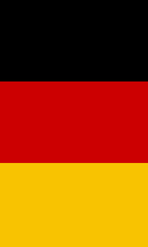 flagge deutschlands 001 kostenloses handy hintergrundbild. Black Bedroom Furniture Sets. Home Design Ideas