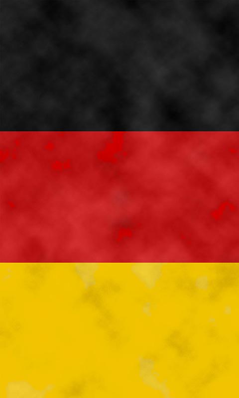 flagge deutschlands 011 kostenloses handy hintergrundbild. Black Bedroom Furniture Sets. Home Design Ideas