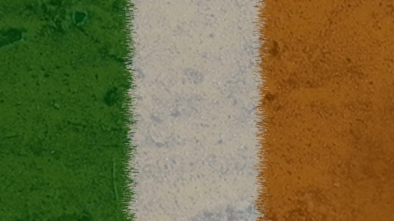 Pin Irland Flag Wallpaper On Pinterest