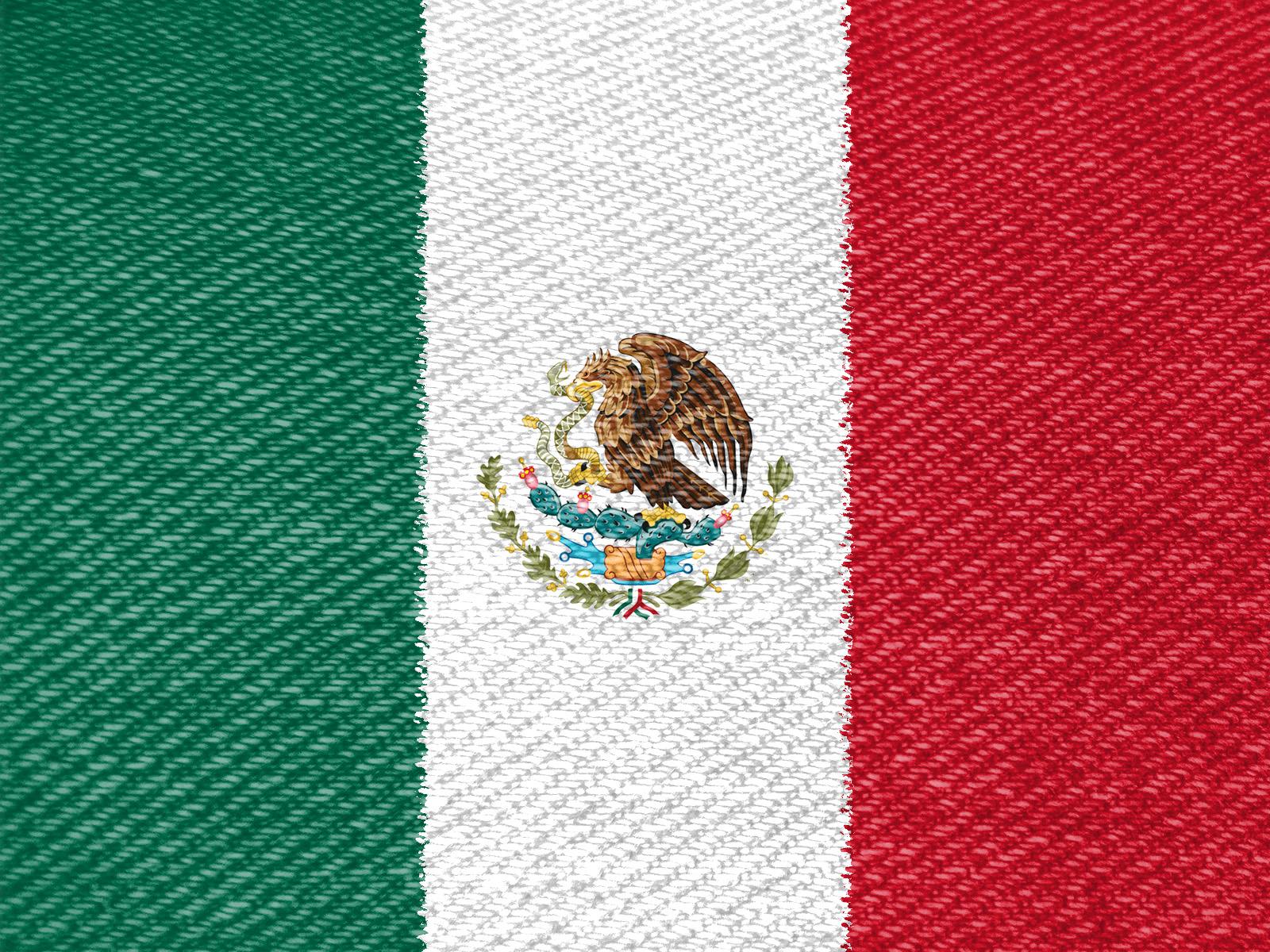 Niedlich Mexiko Flagge Symbol Malvorlagen Fotos - Druckbare ...