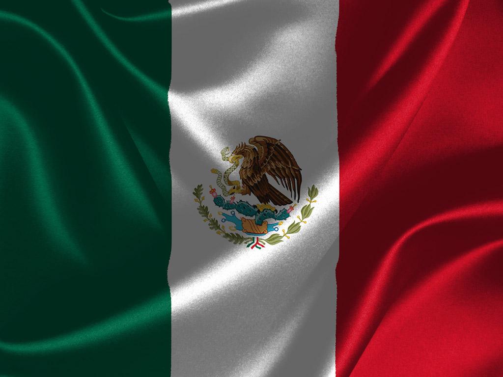 Flagge Mexiko Bilder