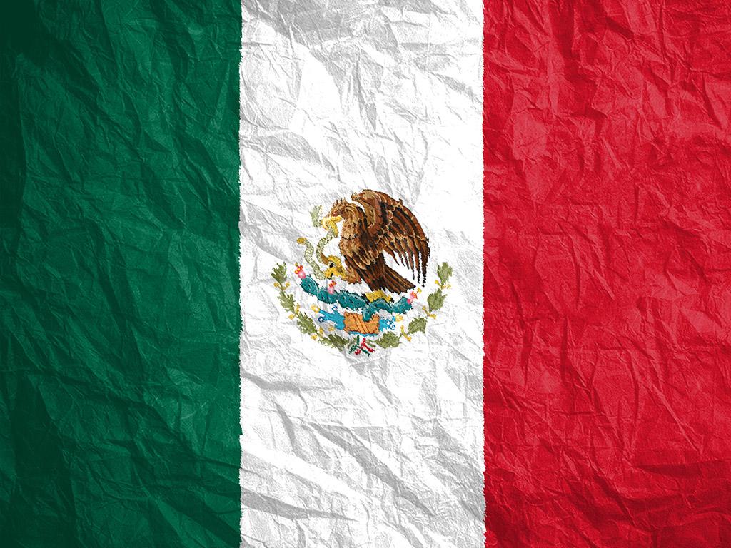Gemütlich Mexikanische Flagge Färbung Galerie - Malvorlagen Ideen ...