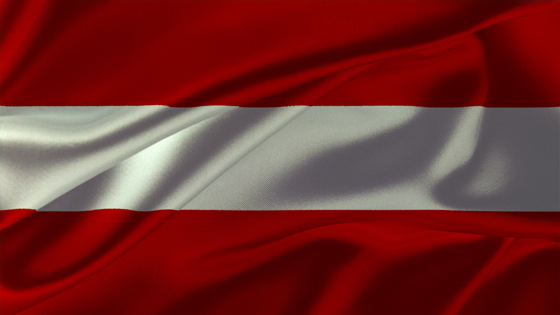 Austria Flag Wallpaper