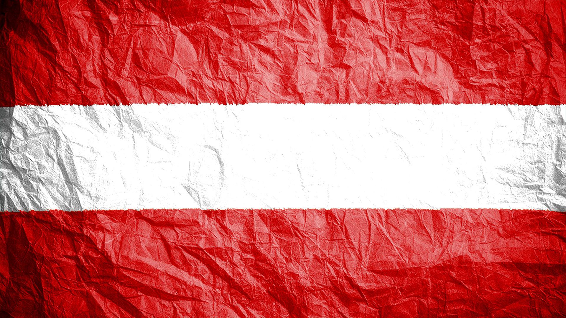 Flagge österreich Hintergrundbilder