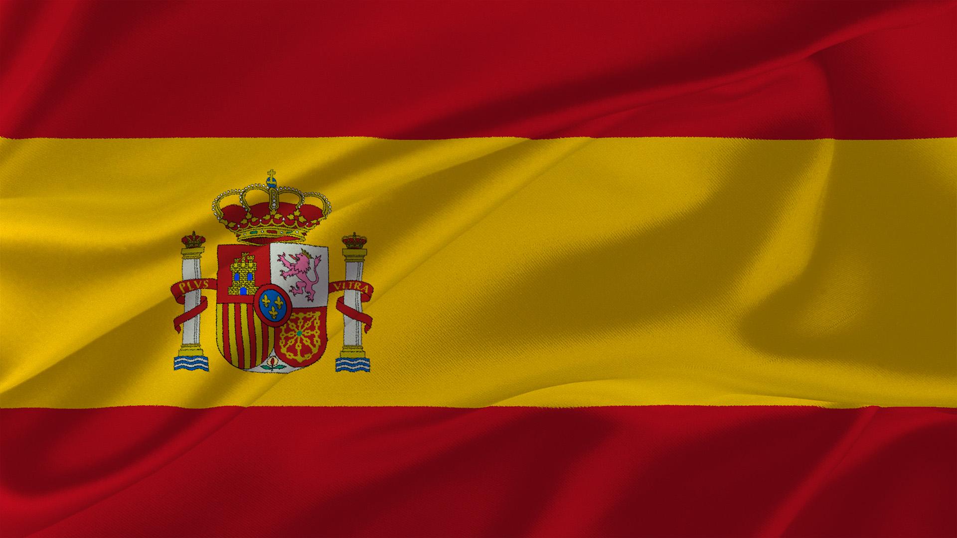 Beste Flagge Von Spanien Malvorlagen Fotos - Beispielzusammenfassung ...