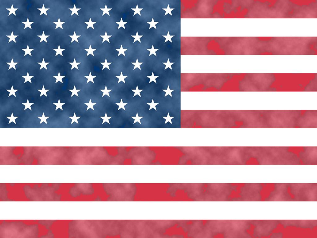flagge der vereinigten staaten 011 hintergrundbild. Black Bedroom Furniture Sets. Home Design Ideas