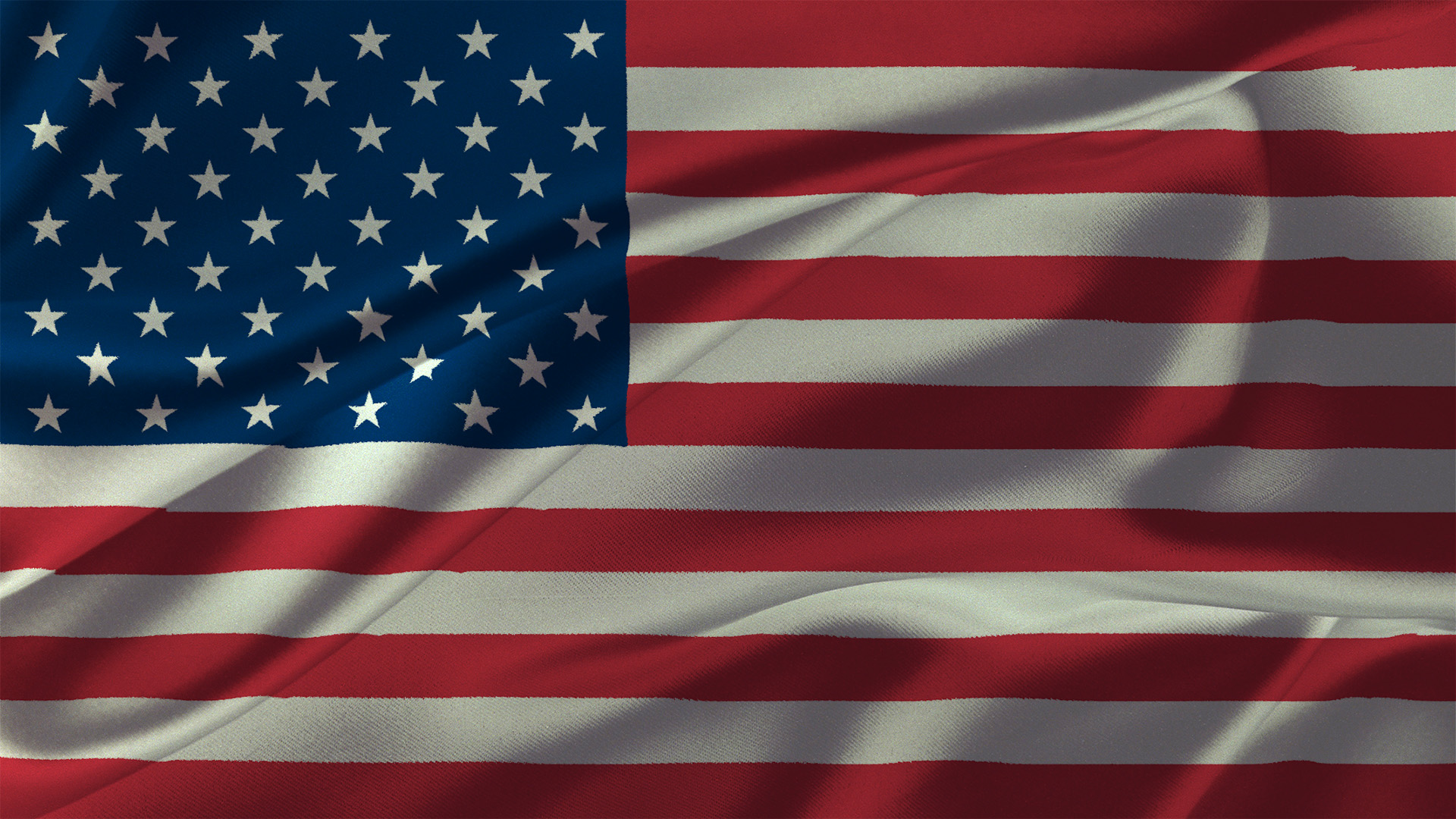 Flagge der Vereinigten Staaten  USA  Hintergrundbilder