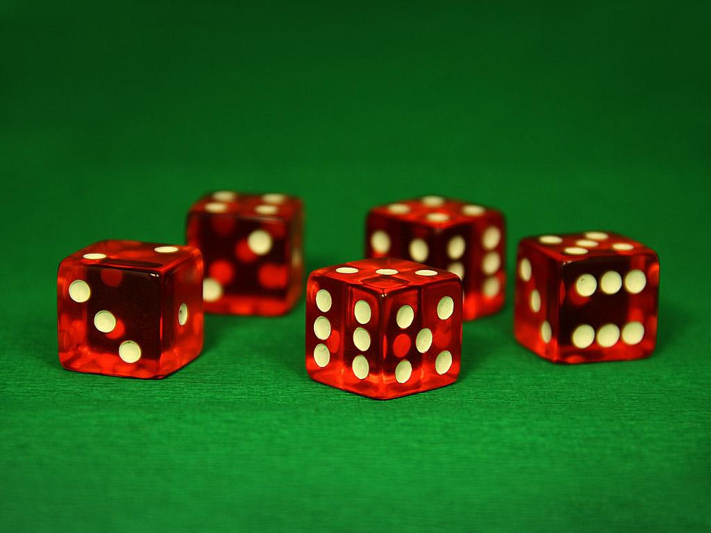 Wrfeln Casino