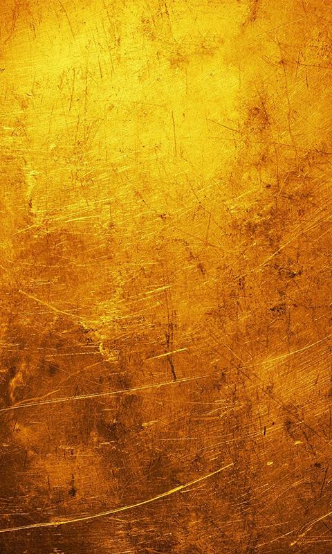 Gold008 - Kostenloses Handy Hintergrundbild