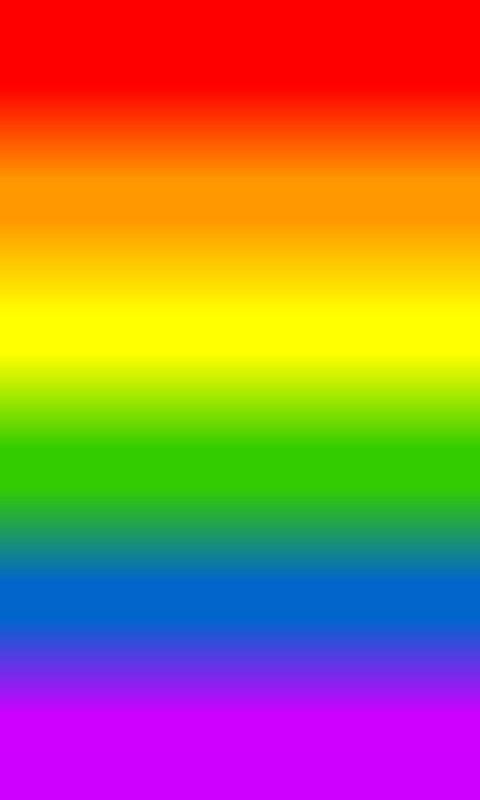 Regenbogen 001 - Kostenloses Handy Hintergrundbild