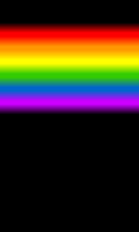 Regenbogen 007 Kostenloses Handy Hintergrundbild