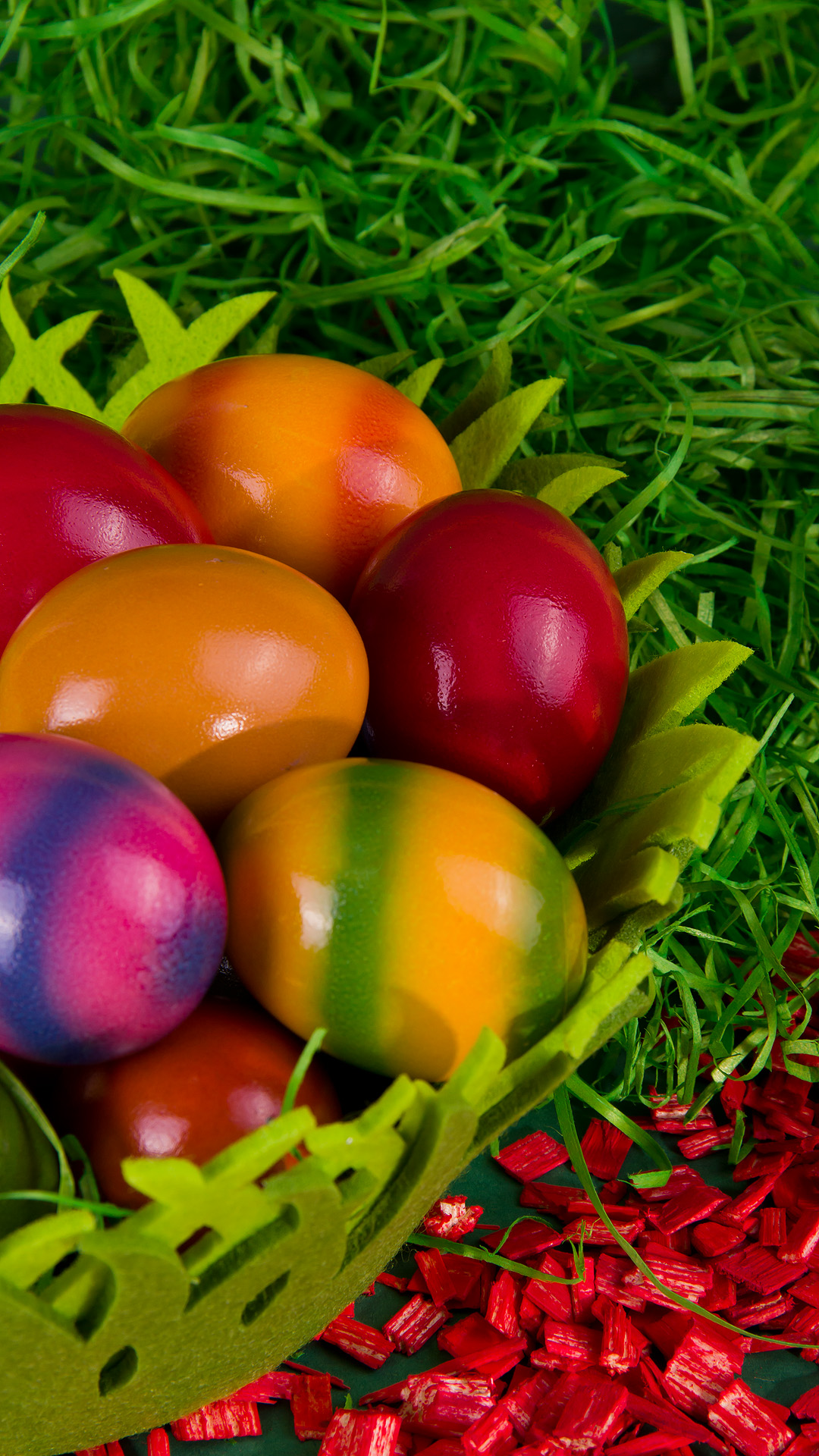 Photo collection frohe ostern 002 osterei - Ostern wallpaper ...