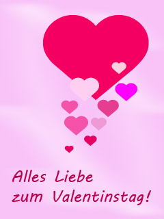 Valentinstag Feiertage Handy Hintergrundbilder Kostenlos