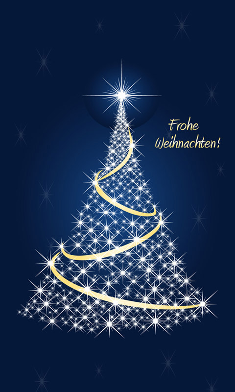 Hintergrundbilder Frohe Weihnachten.Frohe Weihnachten 003 Kostenloses Handy Hintergrundbild