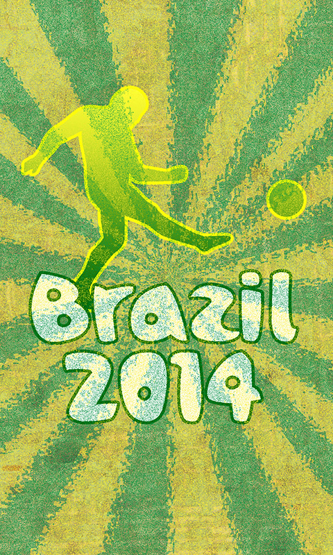 Futball-világbajnokság, Brazília 2014